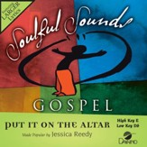 Put It On The Altar [Music Download]