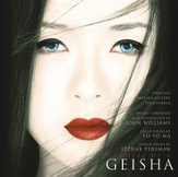 Memoirs Of A Geisha (Remastered) [Music Download]