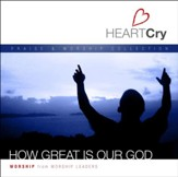 Nothing But The Blood Of Jesus [Music Download]