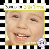 Songs For Silly Time Split Track [Music Download]