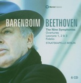 Beethoven : Symphonies Nos 1 - 9 & Overtures [Music Download]