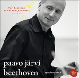 Beethoven: Symphony No.9 [Music Download]