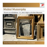 Mussorgsky: Pictures at an Exhibition; A Night on bald Mountain - Sony Classical Masters [Music Download]