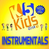 K5 Kids Vol. 1 Instrumentals [Music Download]