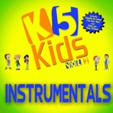 K5 Kids Vol. 2 Instrumentals [Music Download]