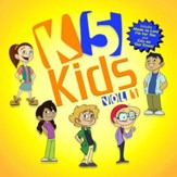 K5 Kids Vol. 1 [Music Download]