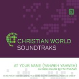 At Your Name (Yahweh Yahweh) [Music Download]