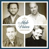 The Iconic Male Voices of Christian Music [Music Download]
