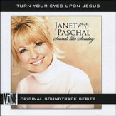 Turn Your Eyes Upon Jesus (Performance Track without background vocals in Bb) [Music Download]