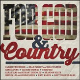For God & Country [Music Download]
