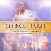 The W.I.N. (Worship in Nassau) Experience [Music Download]