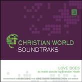 Love Does [ACC MP3] [Music Download]