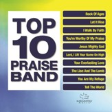 Top 10 Praise Band [Music Download]