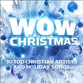 WOW Christmas 2013 [Music Download]