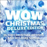 WOW Christmas 2013 Deluxe Edition [Music Download]