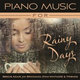 Piano Music For Rainy Days [Music Download]