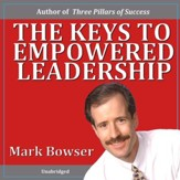 The Keys to Empowered Leadership [Music Download]