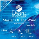 Master Of The Wind (3 key) [Music Download]
