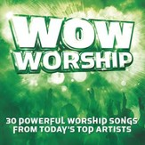 WOW Worship (Lime) [Music Download]