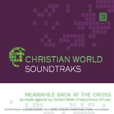Meanwhile Back At The Cross [Music Download]