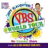 VBS World Tour [Music Download]