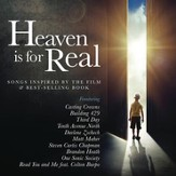 Heaven is for Real (Songs Inspired by the Film & Best-Selling Book) [Music Download]