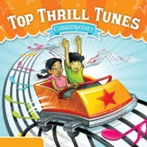 IncrediWorld: Top Thrill Tunes [Music Download]
