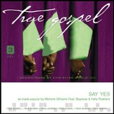 Say Yes [Music Download]