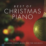 Best Of Christmas Piano [Music Download]