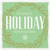 Classic Holiday Standards [Music Download]