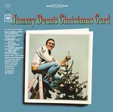 Jimmy Dean's Christmas Card [Music Download]