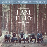 Your Love Is Mine (Instrumental Track) (Instrumental) [Music Download]