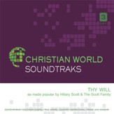 Thy Will [Music Download]