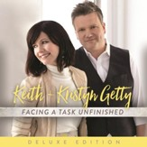 Facing A Task Unfinished, Deluxe Edition [Music Download]