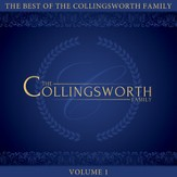 The Best of the Collingsworth Family, Vol. 1 [Music Download]