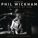 Children of God Acoustic Sessions [Music Download]