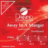 Away In A Manger [Music Download]