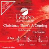Christmas Time's A Coming [Music Download]
