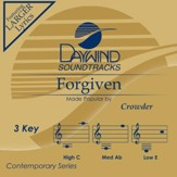 Forgiven [Music Download]