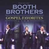 Gospel Favorites, Live [Music Download]