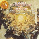 Messiah: Their Sound Is Gone Out Into All Lands [Music Download]