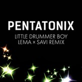 Little Drummer Boy (Lema x Savi Remix) [Music Download]