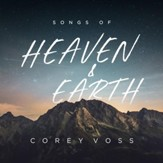 Songs of Heaven and Earth [Live]  [Music Download]