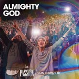 Almighty God, Live [Music Download]