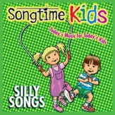 Silly Songs [Music Download]
