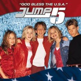 God Bless The Usa (Jump 5) (Instrumental Version W/out Bgv) [Music Download]