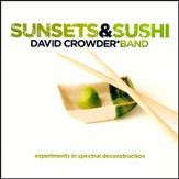 Sunsets & Sushi: Experiments in Spectral Deconstruction [Music Download]