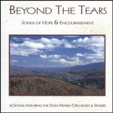 Beyond The Tears: Songs Of Hope & Encouragement [Music Download]