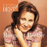 Very Best Of Margaret Becker [Music Download]