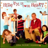 Hide Em In Your Heart Vol 1 [Music Download]